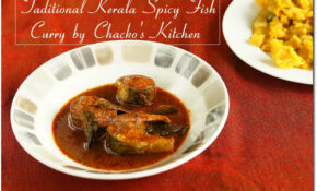 Fish Curry – Food Recipes Kerala Style