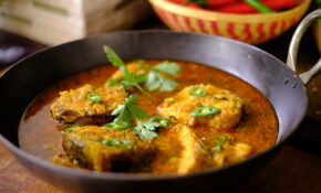 Fish Curry – Indian Dinner Recipes Vegetarian