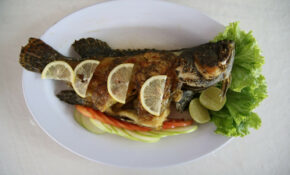Fish, Grill, Food, Healthy, Dinner, Cook – Dinner Recipes Grill