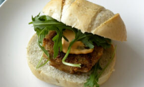 Fishburger – Recipes Dinner Date
