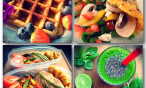 Fitness Food Motivation | The Best Healthy Fit & Instagram ..