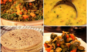 Five Easy, Healthy, Flavorful Indian Recipes — The Picky ..