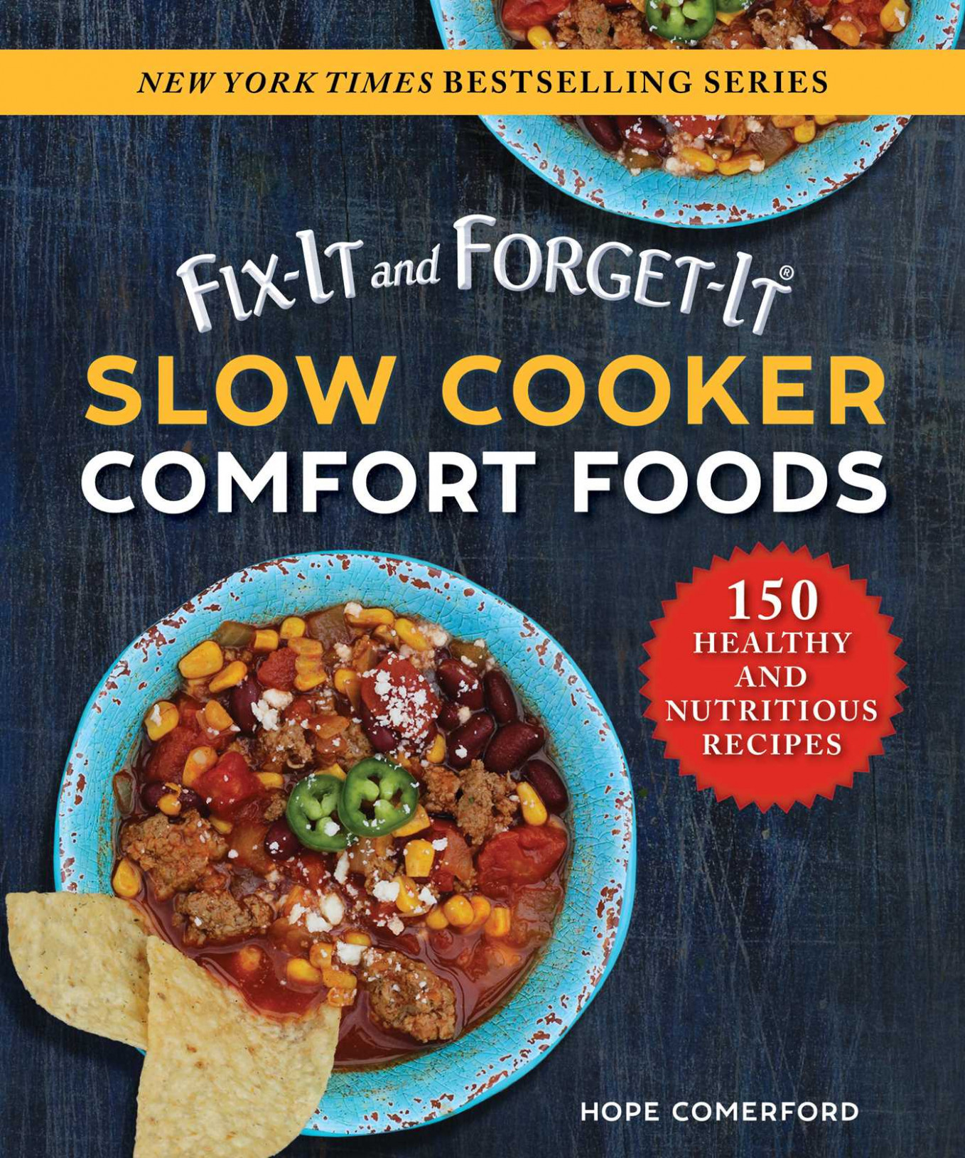 Fix It And Forget It Slow Cooker Comfort Foods | Book By ..