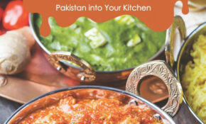 Flavors Of The World – Pakistan: 14 Incredible Recipes That ..
