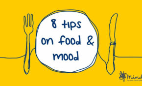 Food and mood | Mind, the mental health charity - help for ...