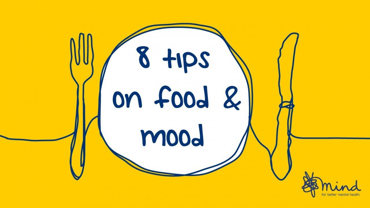 Food and mood | Mind, the mental health charity - help for ..
