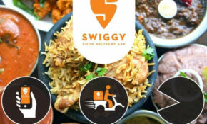 Food Delivery Startup Swiggy In Talks To Raise Funding From ..