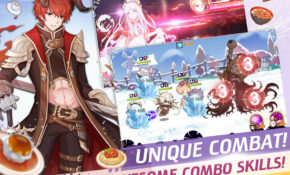 Food Fantasy For Android – APK Download – Recipes In Food Fantasy Game