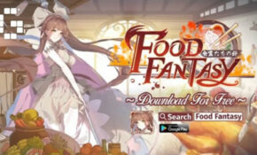 Food Fantasy Recipes List & Guide 2019 - Tech Updates