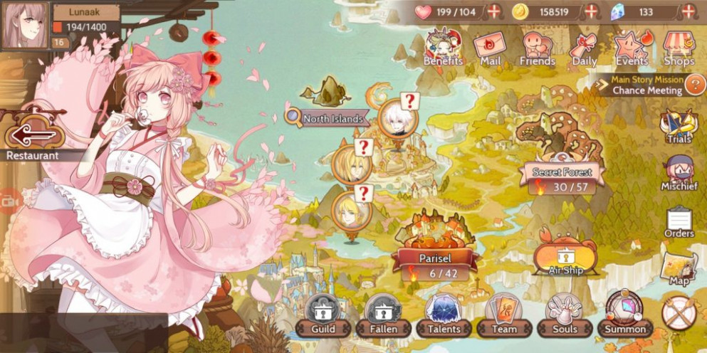 'Food Fantasy' Review – Cooked to Near Perfection ..