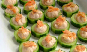 Food For Party Platter Recipes | Finger Food Recipes In 15 ..