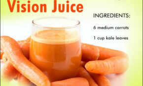 Food Friday – Juicing Recipe! – Exercises For Women ..