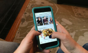 Food Network Cooking App - Food Network Kitchen Review