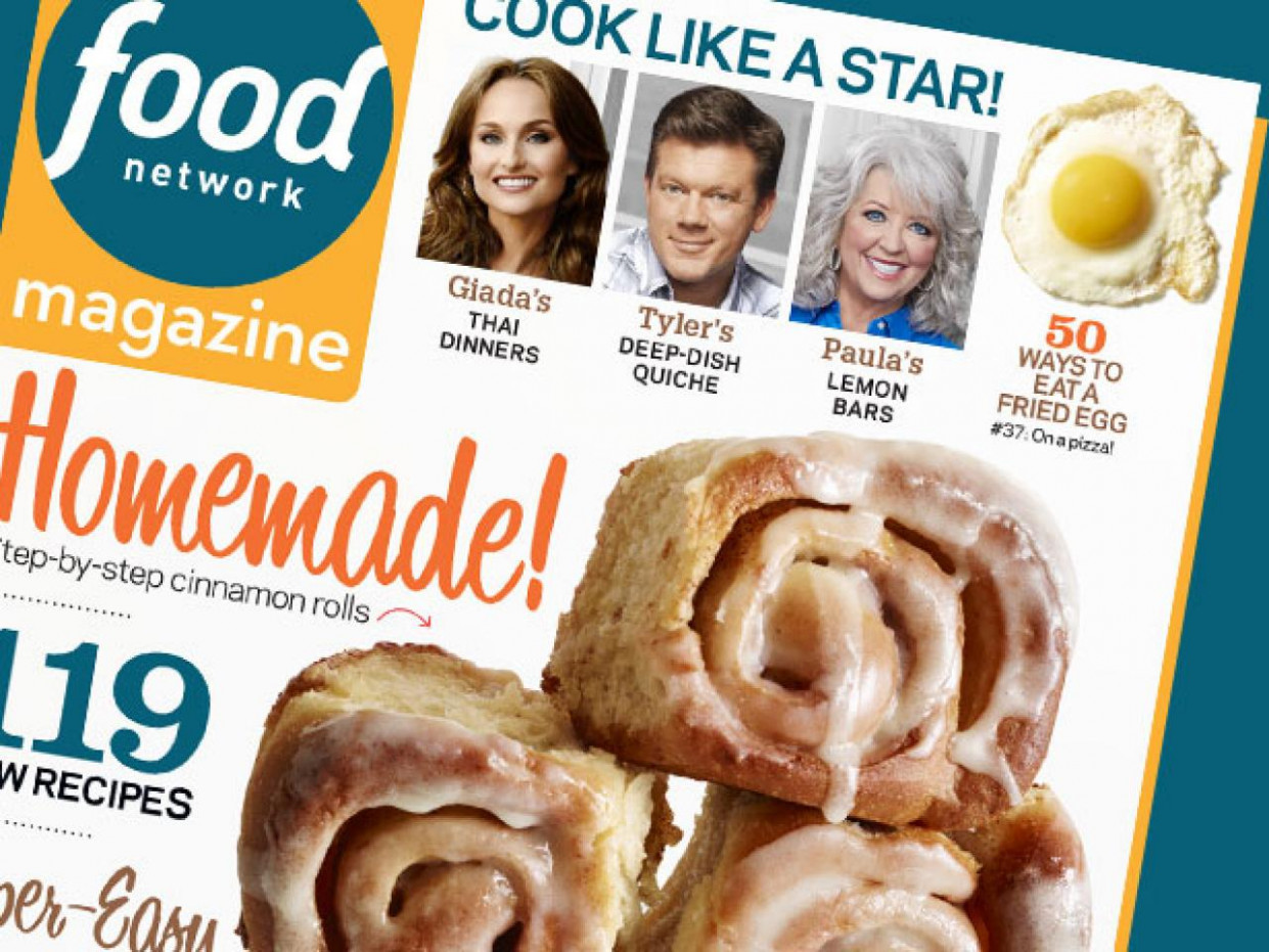 Food Network Magazine: May 15 Recipe Index : Recipes and ..