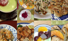 Food Of The Seasons – Japanese Home Meal Cooking  : Japanese Home Meal  Cooking – Book Online – Cookly – Healthy Japanese Recipes
