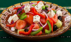 Food, Plate, Greek Salad, Caprese, Meal – Diet Food Recipes