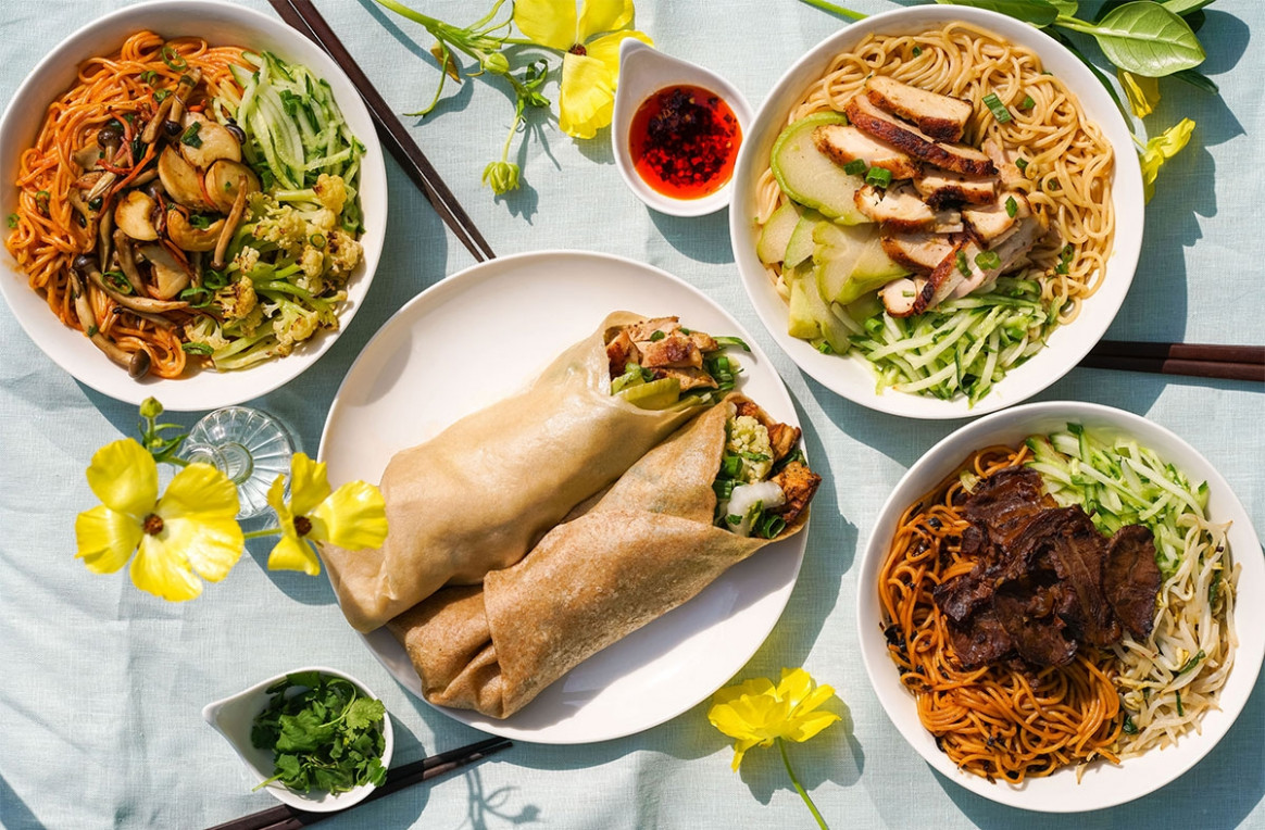 Food & Recipes | Asia Society - Chinese Food Recipes With Pictures