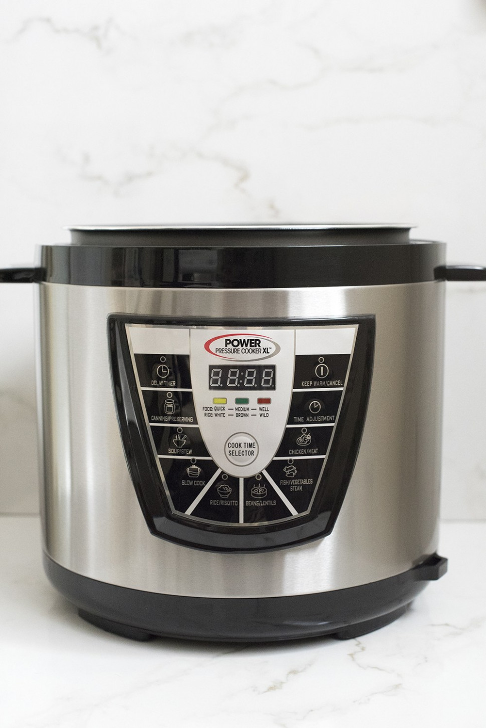 food & recipes: Buffalo Chicken Soup + A Giveaway! – DiyForYou - pressure cooker xl chicken recipes