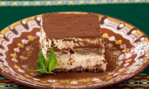 Food, Tiramisu, Dessert, Cake, Tasty – French Recipes Dinner