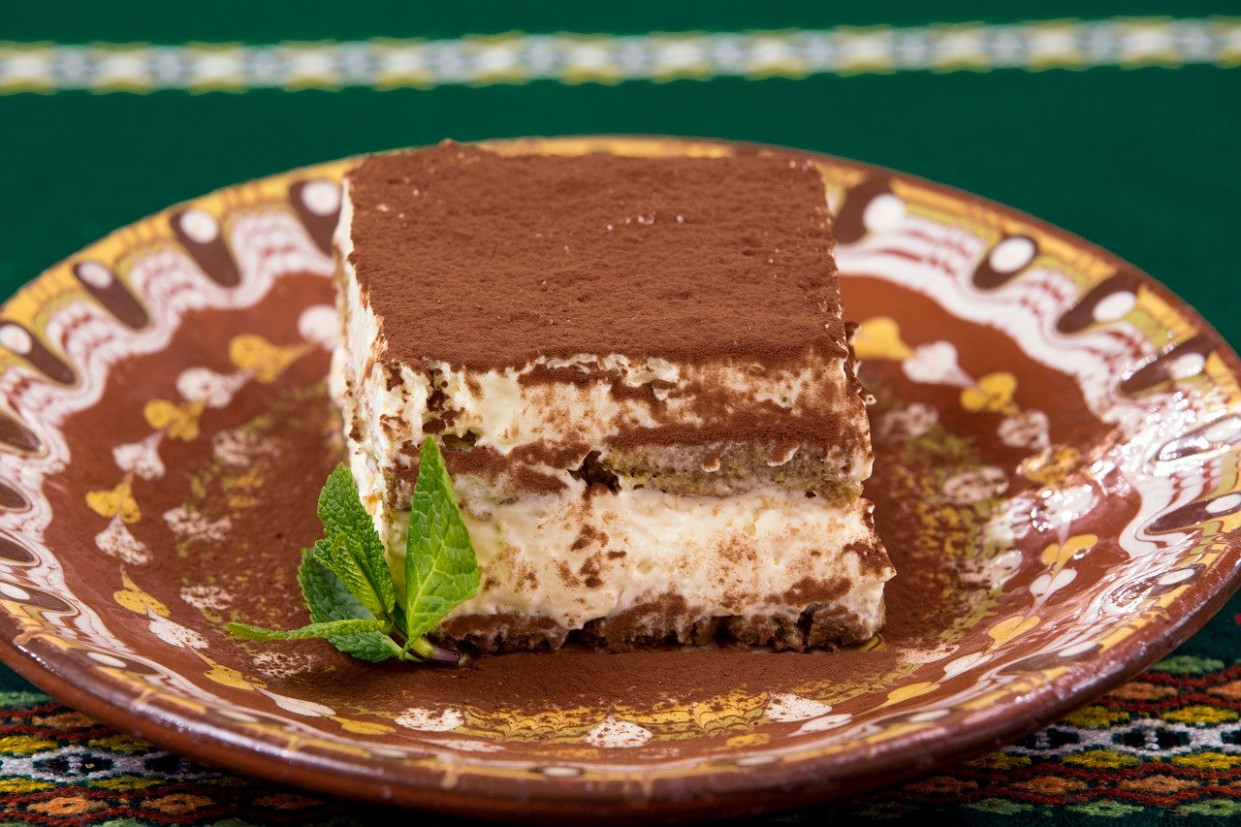 Food, Tiramisu, Dessert, Cake, Tasty - french recipes dinner