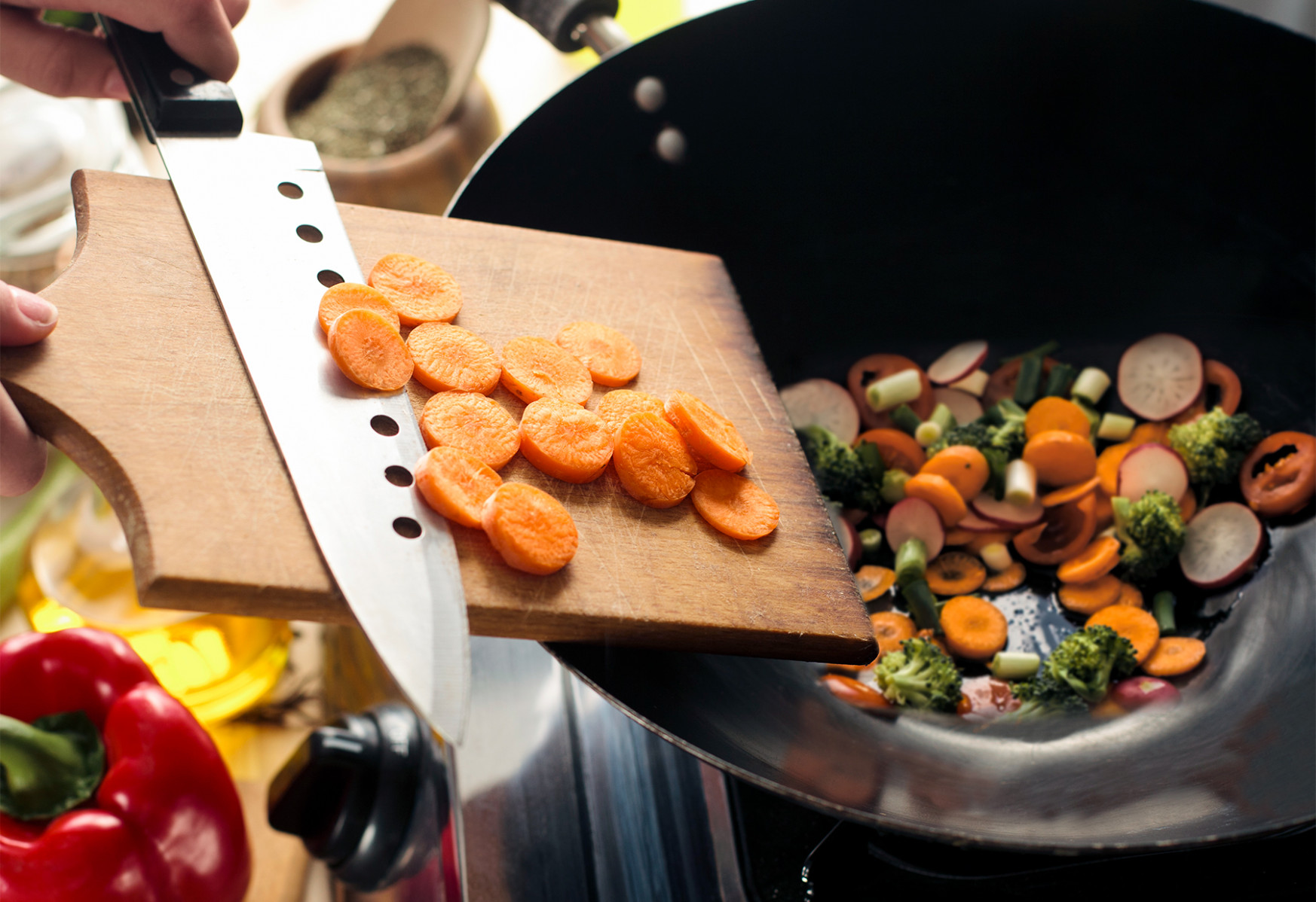 Food Waste: 11 Meal-Prep Tips So You Cut Down on Wasted Food - recipes to reduce food waste