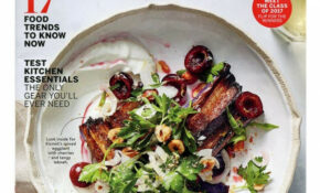 Food & Wine Magazine Will Leave New York For Alabama – The ..