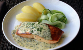 Food Wishes Video Recipes: Norwegian Butter Sauce – Better ..