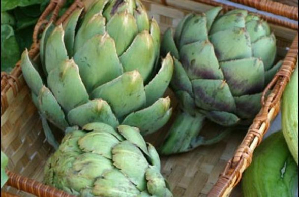 Foodista | 4 Awesome Artichoke Recipes - easy mexican food recipes