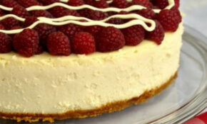 Foodista | 5 Cheesecake Recipes That Make You Forget The ..