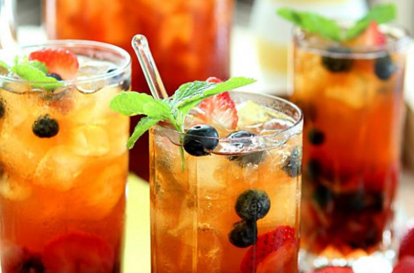 Foodista | 5 Refreshing Iced Tea Recipes to Sip on During ..