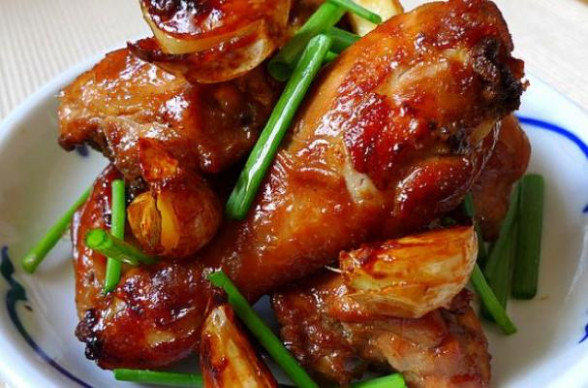 Foodista | Chicken Recipe of the Day: Chinese Three-Cup ..