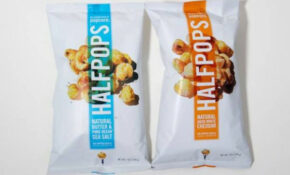 Foodista | Halfpops Are Bags Full Of Half Popped Popcorn – Food Recipes Mexican