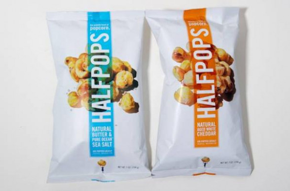 Foodista | Halfpops Are Bags Full of Half-Popped Popcorn - food recipes mexican