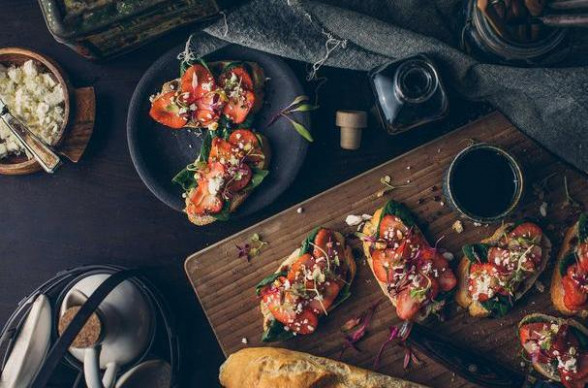 Foodista | Sign Up For The Food Photography Masterclass ..