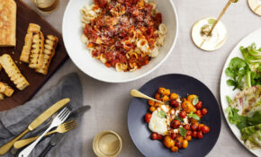Foolproof Italian Dinner Party | Goop – Dinner Party Recipes