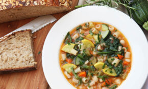 For the Best Minestrone, Ditch the Recipes | The Food Lab ...