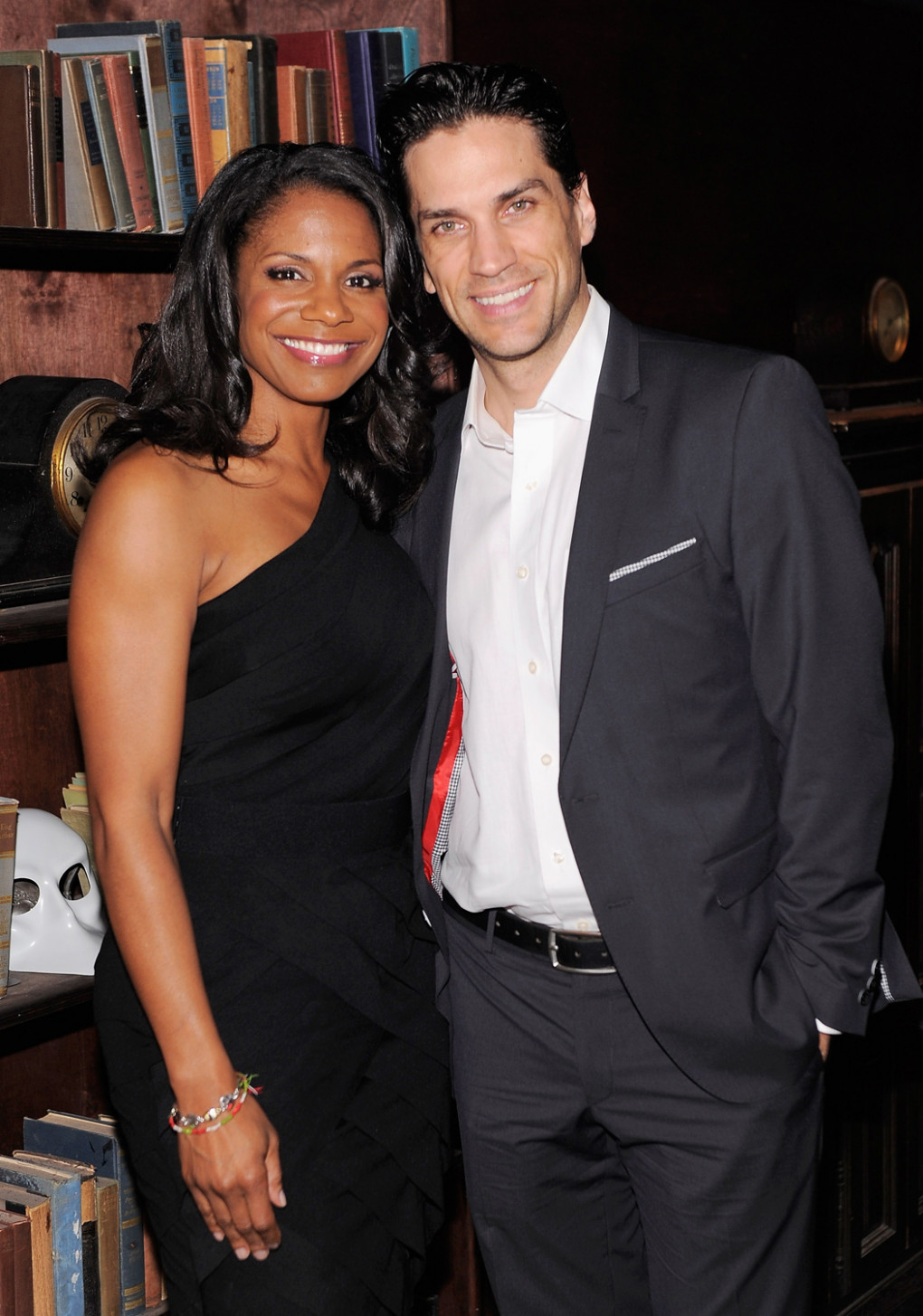 Former 'Private Practice' star Audra McDonald marries Will ..