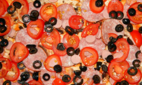 Free Cooking Pizza Step By Step Recipe With Ingredients ..