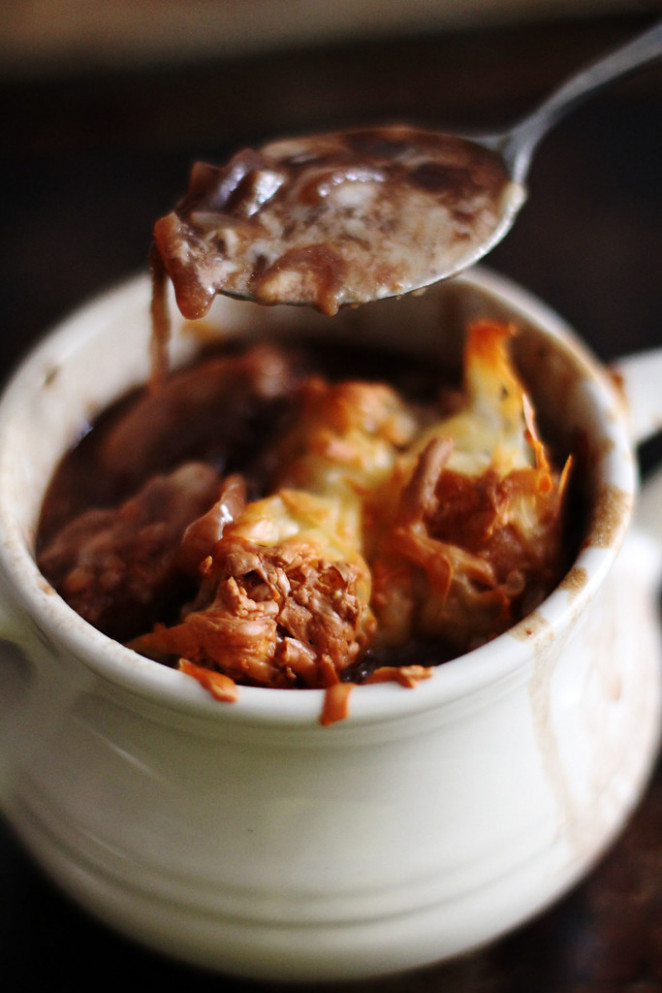 French Onion Soup Jamie Oliver Recipe - food recipes jamie oliver