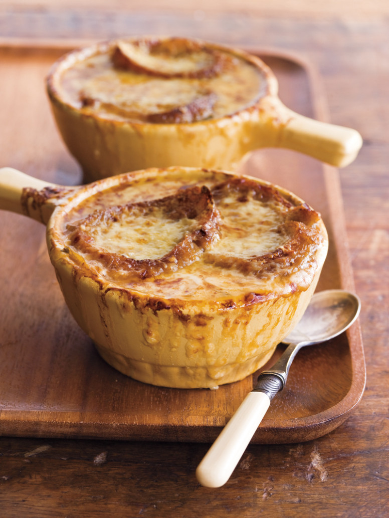 French Onion Soup | Williams-Sonoma Taste - french food recipes