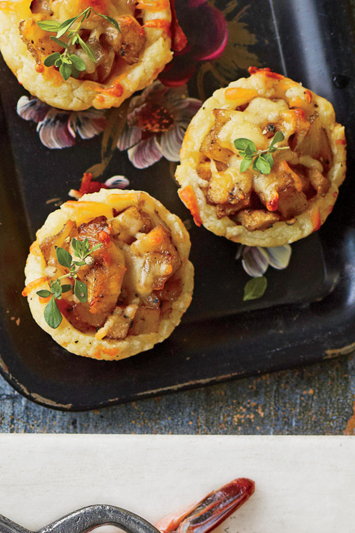 Fresh Fall Dinner Recipes - Southern Living - fall recipes dinner
