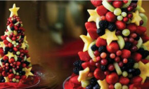 Fresh, Healthy Christmas Desserts + Treats – Eat Well NZ – Healthy Xmas Dessert Recipes