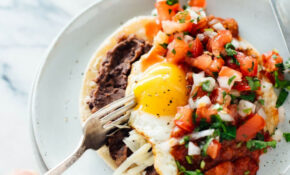 Fresh Huevos Rancheros – Recipes Vegetarian Dinner