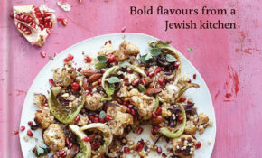 Fress: Bold, Fresh Flavours From A Jewish Kitchen: Amazon.de ..