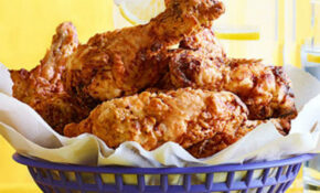 Fried Chicken Recipes – Rachael Ray Every Day – Rachael Ray Recipes Chicken