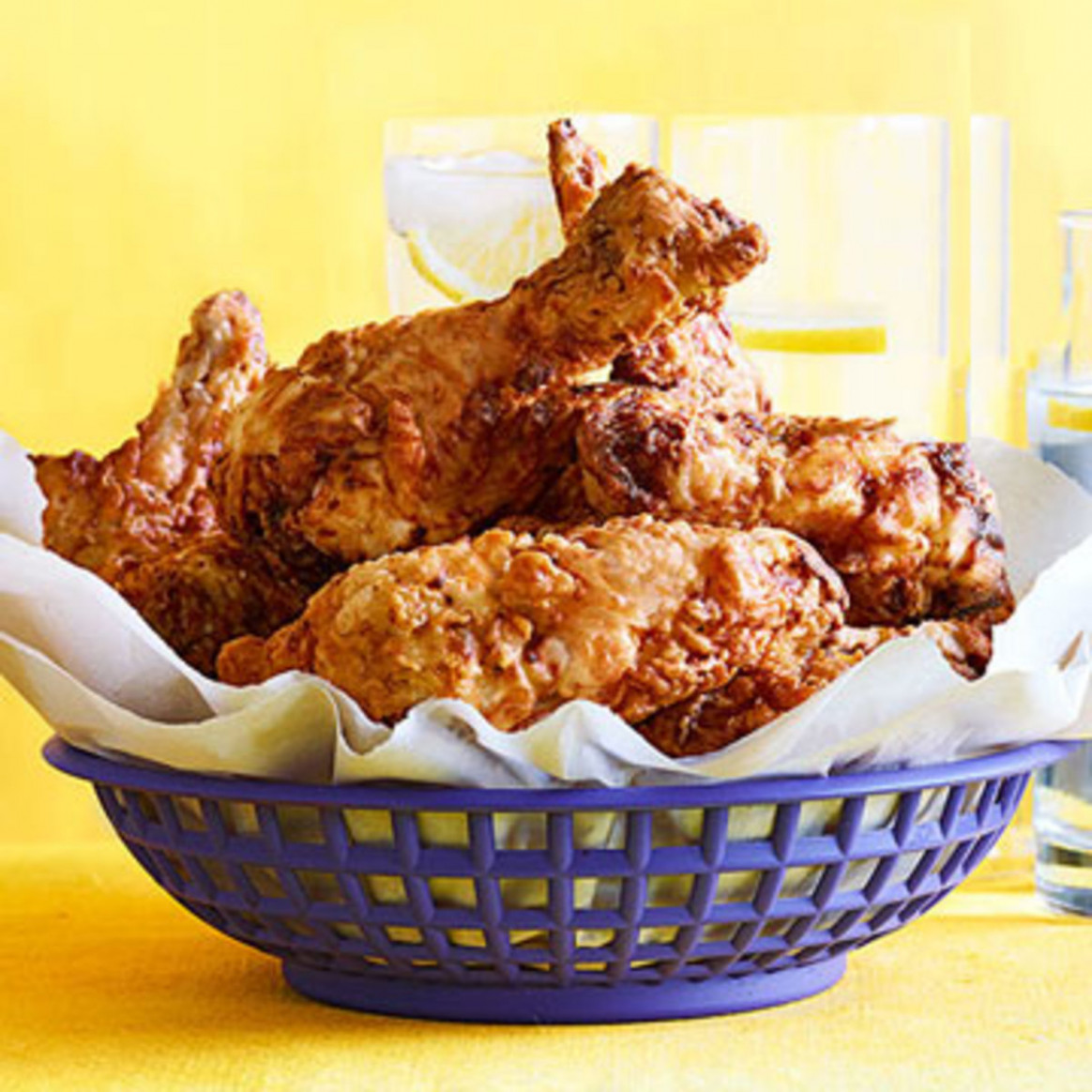 Fried Chicken Recipes - Rachael Ray Every Day - rachael ray recipes chicken