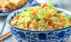 Fried Rice Recipe From Leftovers – Food Recipes With Rice