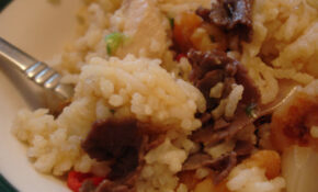 Fried Rice – Rice Recipes Chicken