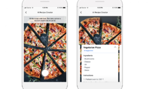 From Foodie Pic To Your Plate: Generating Recipes With ..