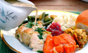 Full Thyme Student' Blog Teaches Healthy, Quick Cooking ..